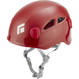 Black Diamond Half Dome - Casque - rouge